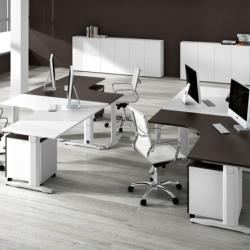 CMC Living - Office Furniture Team Desk