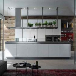 Fedros Elia - Contemporary Kitchen