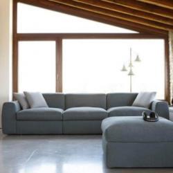 Fedros Elia - Nevada Sofa