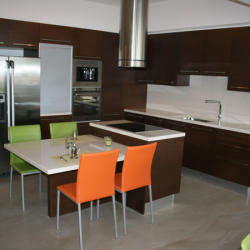 Ekma Furnishings - Contemporary Fitted Kitchens