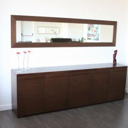 Ekma Furnishings - Living Room Consoles