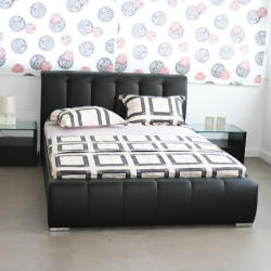 Ekma Furnishings - Modern Double Bed Furniture