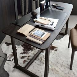 Salt and Pepper - Emmanuel Gallina Office Furniture Desk