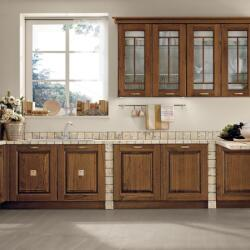 Argyrou Kitchens Laura Classical Model Solid Wood