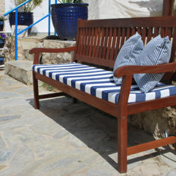 Tipota Furniture - Outdoor Wooden Bench
