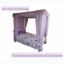 New Deco Furniture - Children Girls Bedroom Furniture