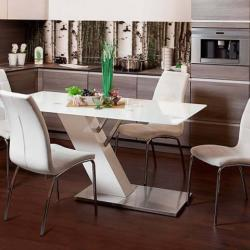 New Deco Furniture - Modern Dinning Table