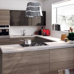 New Deco Furniture - Modern Wooden Kitchen