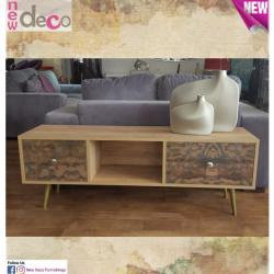 New Deco Furniture - Vintage Furniture