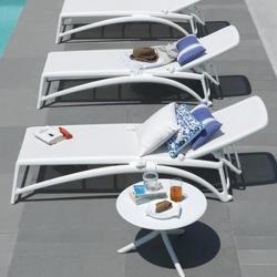 Sotos Outdoor - Atlantico Biabia Sunlounger