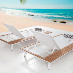 Sotos Outdoor - Loft Sun Lounger