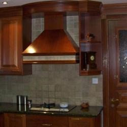 Panikos Stylianou - Classic Kitchen