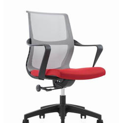 Titan Office - Flash Mesh Conference Back Chair