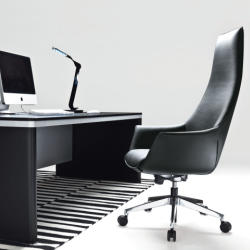 Titan Office - Kimera Executive Armchair