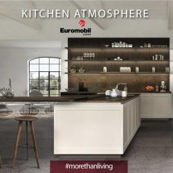 Kitchen Studio Gruppo Euromobil S Filo Kitchen