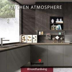 Kitchen Studio Gruppo Euromobil S Kubic Modern Kitchen