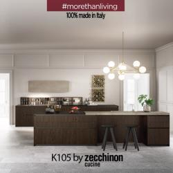 Kitchen Studio Zecchinon Italian Kitchens