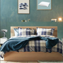 IKEA Cyprus - Bedroom Furniture