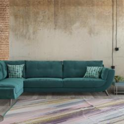Chrysi Tomi Furniture - Contemporary Living Room Furniture