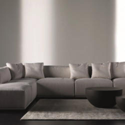 Baxter Garage - Meridiani Bacon Modern Sofa