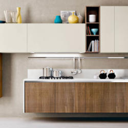 Elite Interiors - Contemporary Kitchen