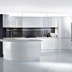 Elite Interiors - Modern Kitchen